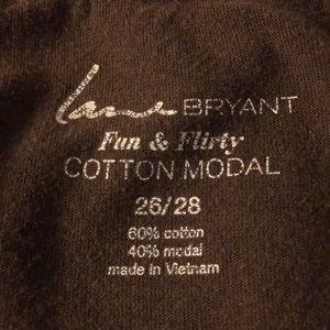 Lane Bryant Sweaters - 💜Brown Open Short Sleeve Cardigan